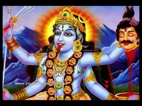 Extremely Powerful Kaali Mantra to Destroy Enemy