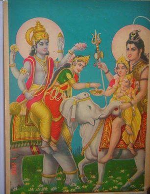 Lord-shiva-parwathi