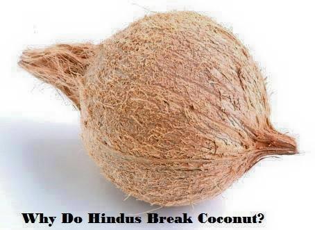 coconut ritual