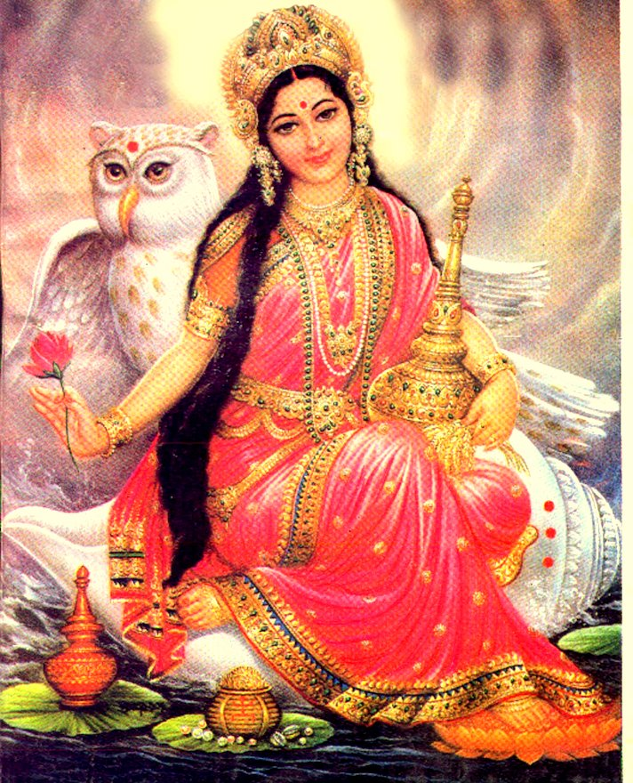 Diwali Puja Vidhi in Hindi