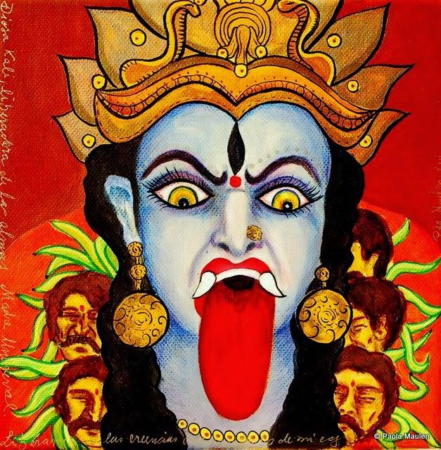 Maha Kaali Mantra shabar Mantra