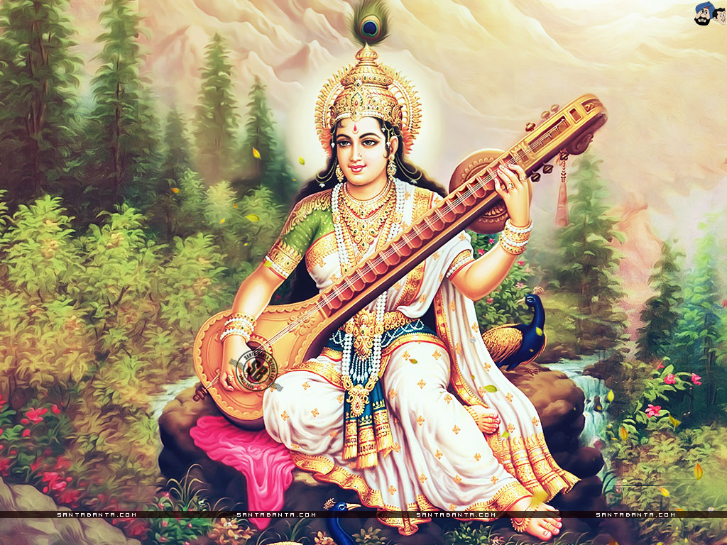 12 powerful Saraswati mantras for Success in every aspect of life